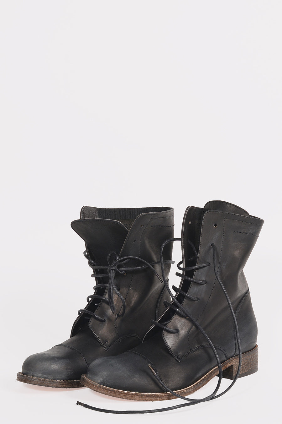 Billy Han Boots - nero
