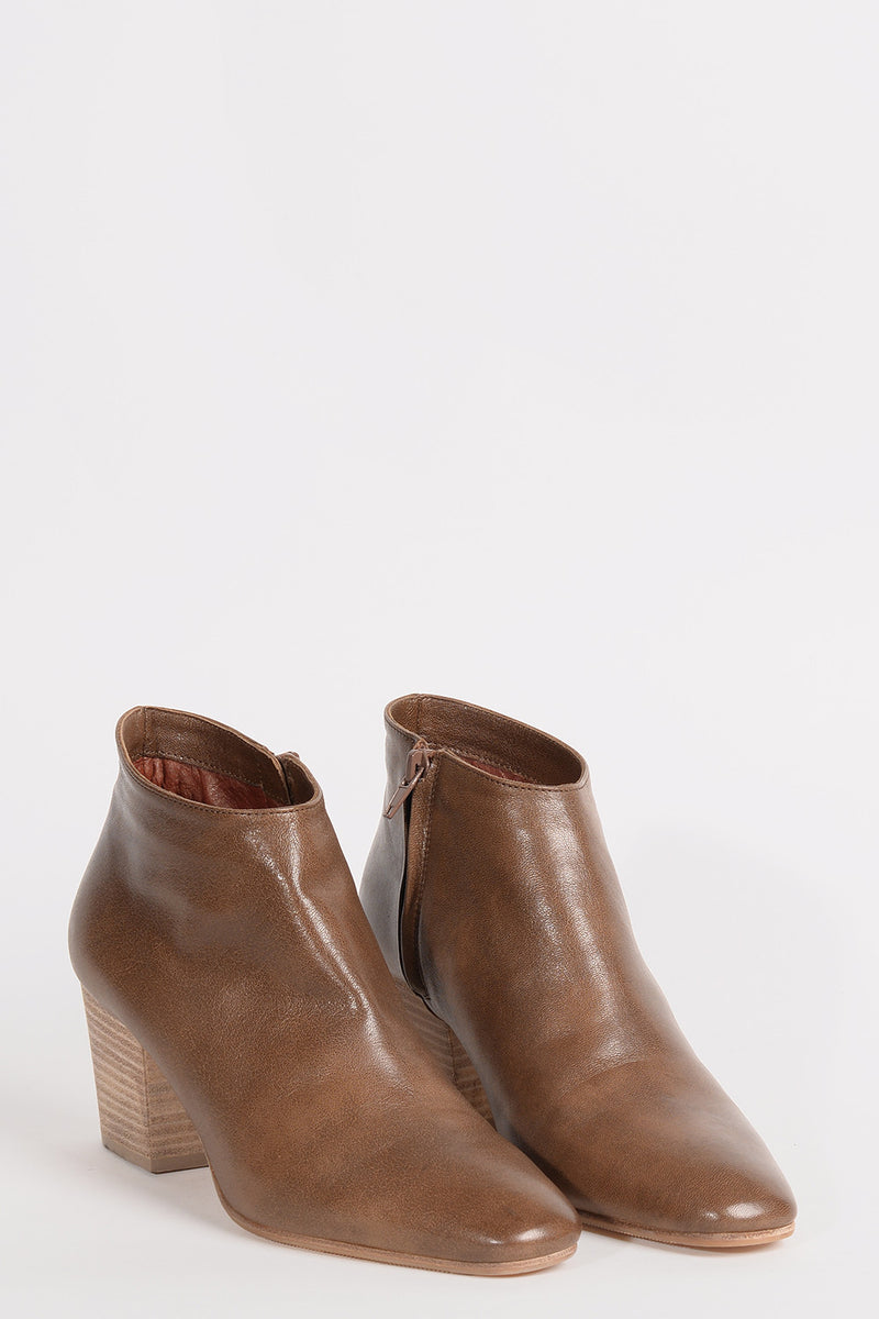Delivia Nap Boots - fungo - PREGO - made with love - Damenmode
