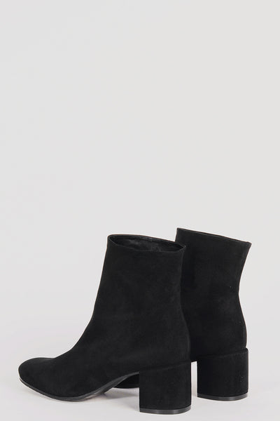 Kamana Camstretch Boots - nero
