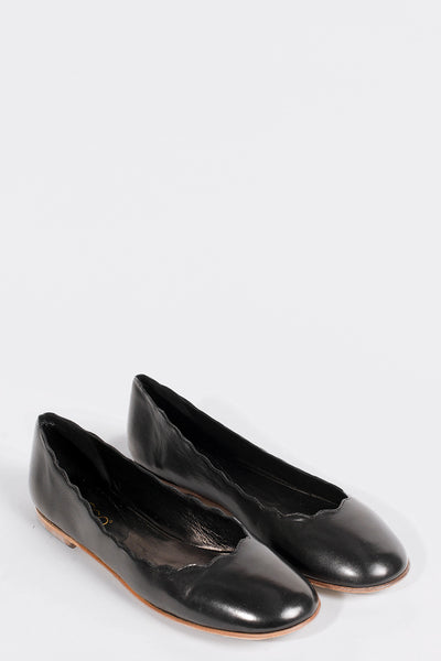Wave Nap Shoe - nero