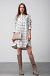 Acolina Dress - latte