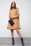Acolina Dress - mais - PREGO - made with love - Damenmode