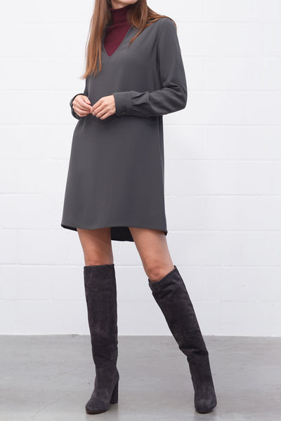 Adimona Dress - iron