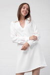 Adimona Dress - latte - PREGO - made with love - Damenmode