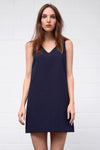 Akai Dress - notte - PREGO - made with love - Damenmode