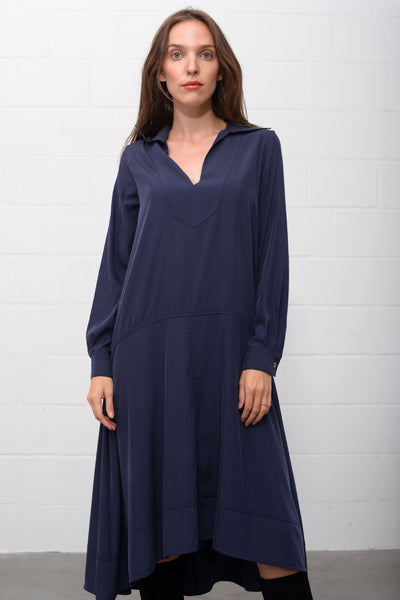 Albeni Dress - notte
