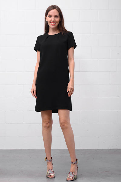 Altina Dress - nero