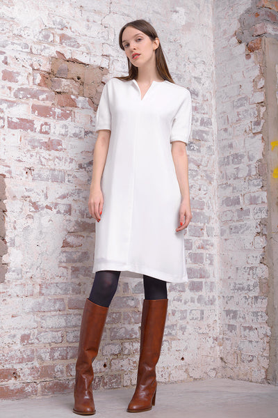 Amadou Dress - latte