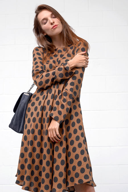 Ametist Dress - chocopoint
