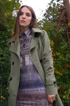 Ananea Dress - fog