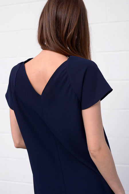 Aquisa Dress - notte