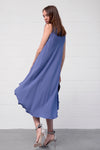 Atora Dress - lavendel - PREGO - made with love - Damenmode