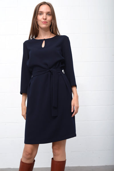 Atuba Dress - notte