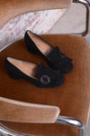 Banita Cam Shoe - nero - PREGO - made with love - Damenmode