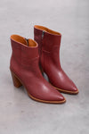 Baucis Vit Boots - cotto