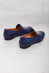 Beverly Vit Shoe - blu
