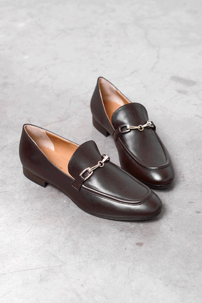 Beverly Vit Shoe - moro