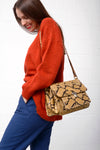 Bo Dalia Pit Bag - natural