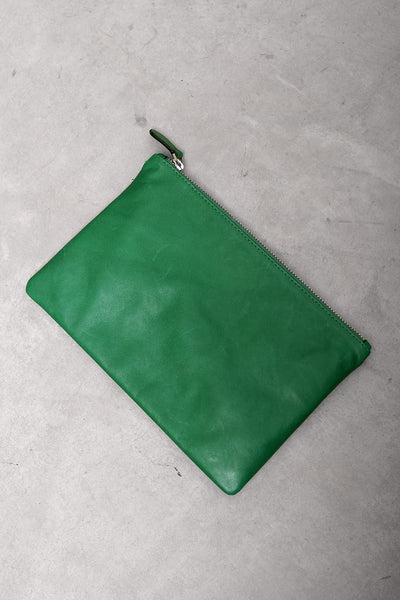 Bo Make Up Ma Bag - green