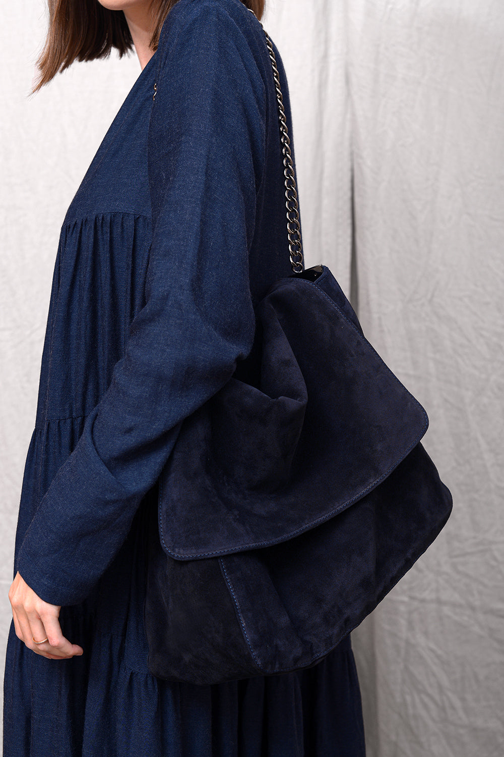 Bo Mirjam Bag - navy