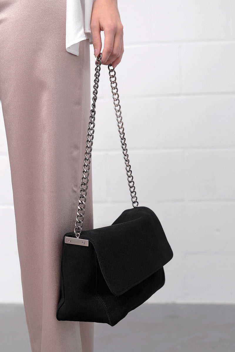 Bo Mirjam Mini Bag - nero