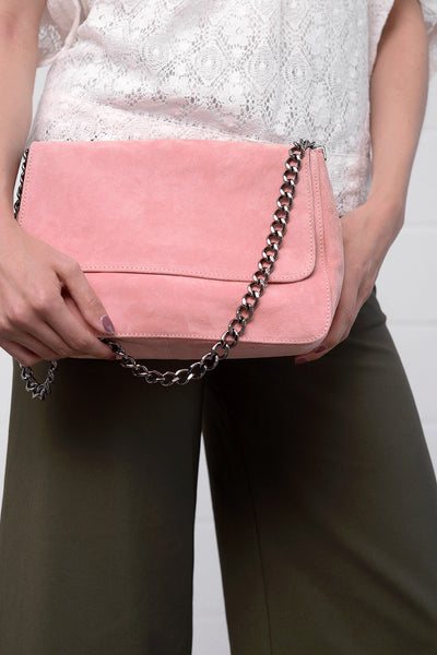 Bo Mirjam Mini Bag - tearose