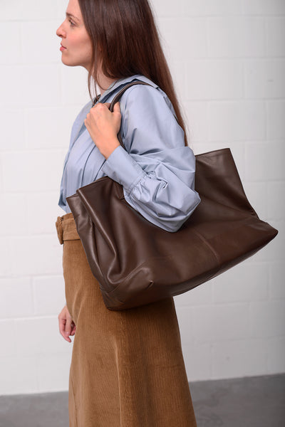 Bo Simona Vit Bag - brown