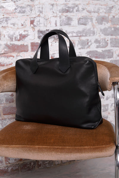 Bo Work Bag - nero