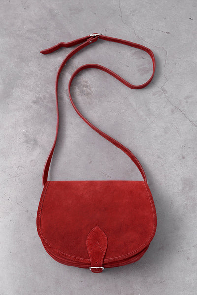 Bonature Vel Bag - boheme - PREGO - made with love - Damenmode