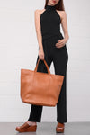 Borasa Bag - arancio - PREGO - made with love - Damenmode