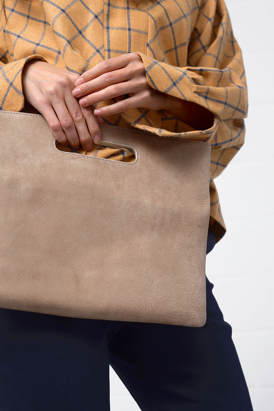 Borino Bag - stone