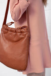 Boroyal Bag - armagnac - PREGO - made with love - Damenmode