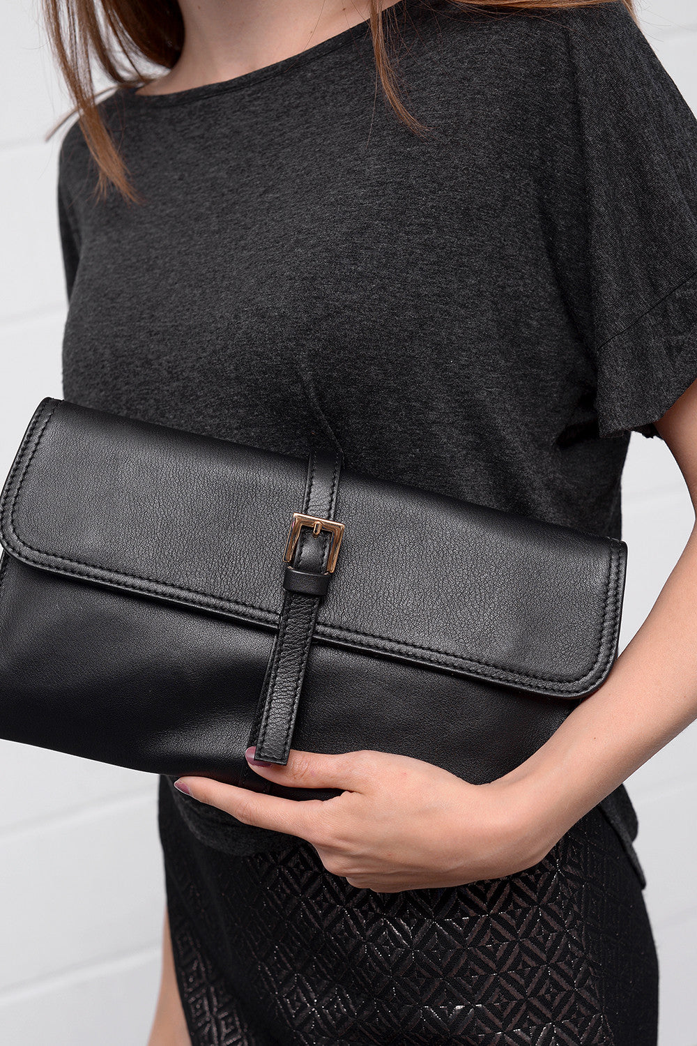 Bovita Ma Bag - nero - PREGO - made with love - Damenmode