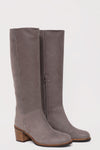 Carenin Nab Boots - grey