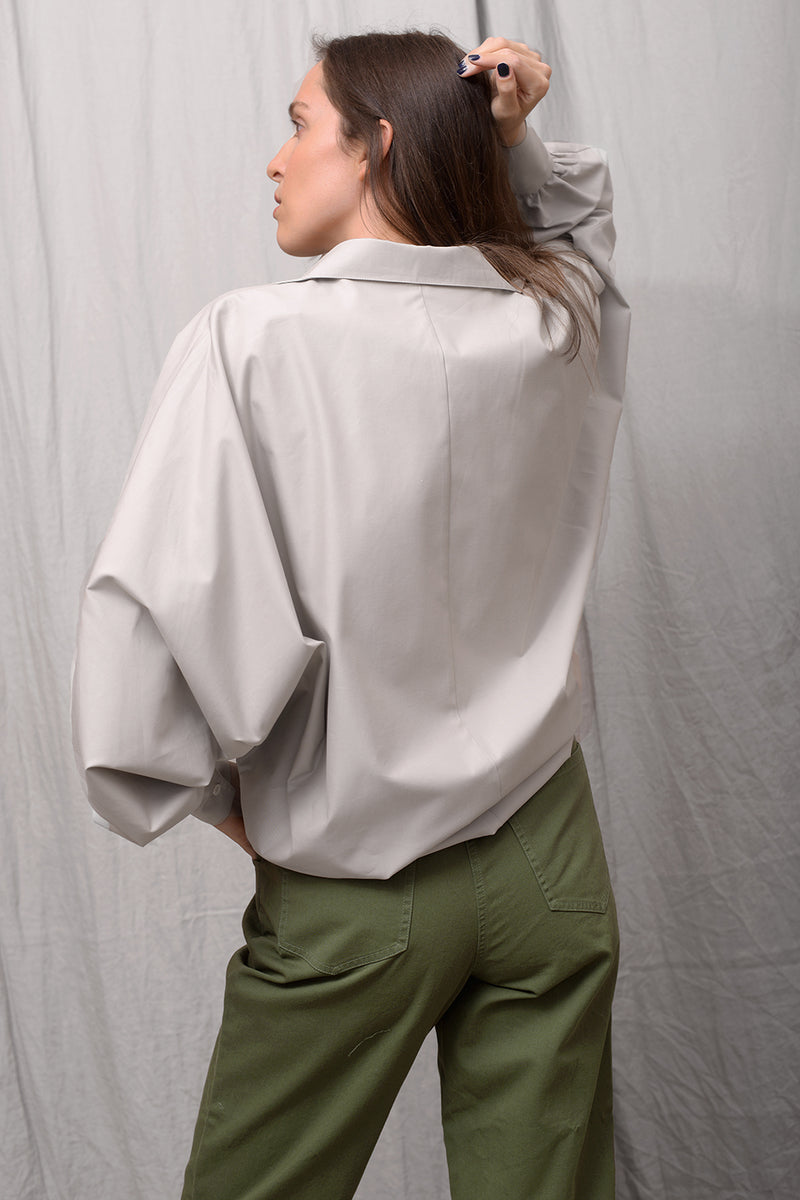 Cerena Blouse - stone