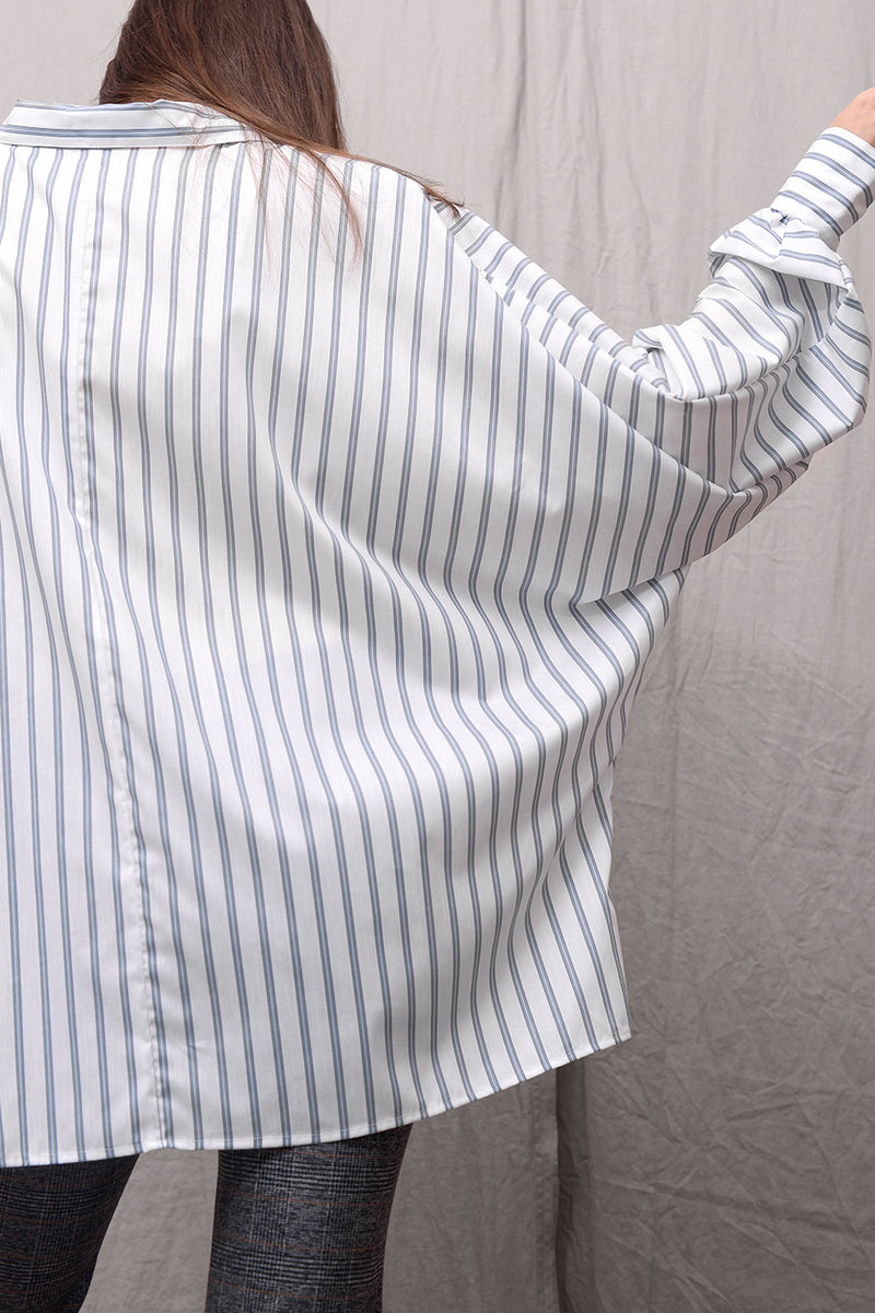 Cerena Blouse - stripe