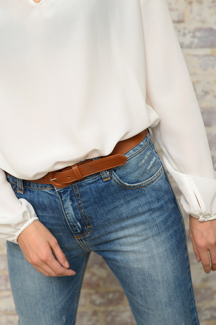 Cinhorel Ma Belt - sella