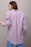 Clima Linen Blouse - paris