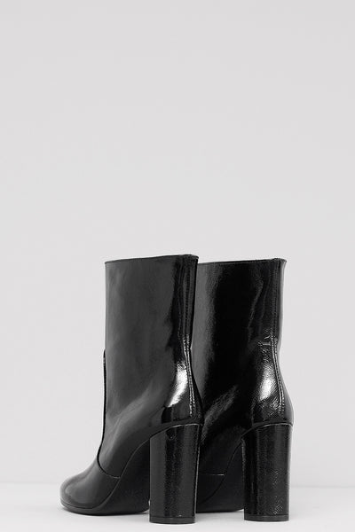 Damasa Napl Boots - nero - PREGO - made with love - Damenmode