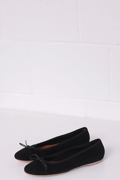 Dansa Cam Shoe - nero - PREGO - made with love - Damenmode