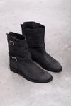For You Vit Boots - nero