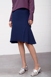 Gapoly Skirt - navy - PREGO - made with love - Damenmode