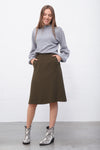 Gilberta 033 Skirt - cappero