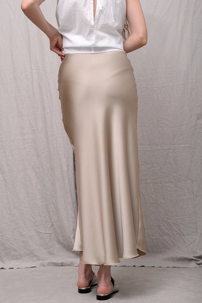 Goparis Skirt - beige