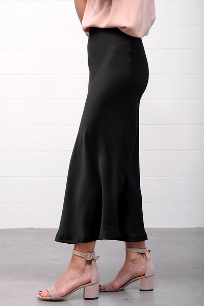 Goparis Skirt - nero