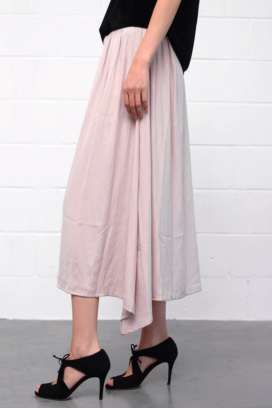 Grenoble Skirt - ice
