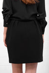 Grimal 033 Skirt - nero