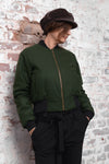 Idora Jacket - forest