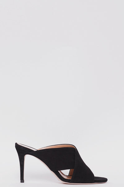 Ironia Cam Shoe - nero