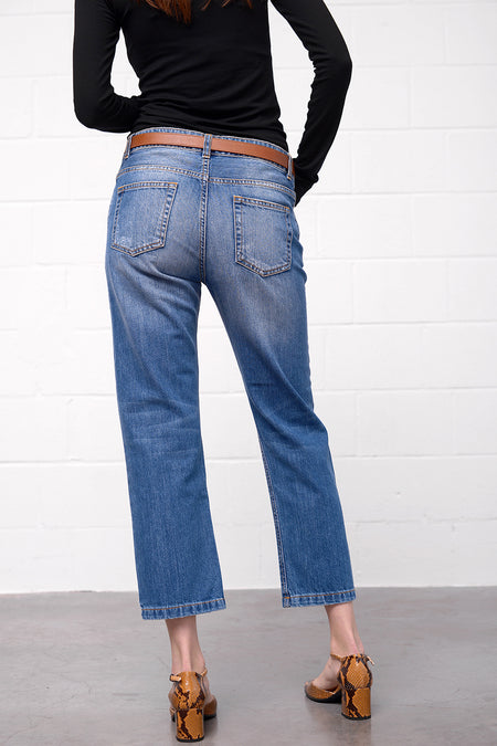 Jova Jeans - pop - PREGO - made with love - Damenmode